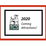 Coming Attractions…